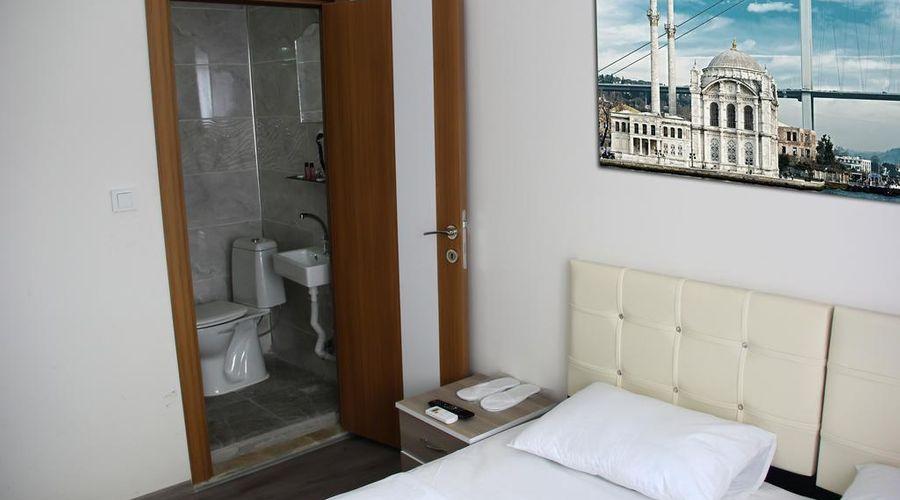 فندق ماربالاس-10 من 40 الصور