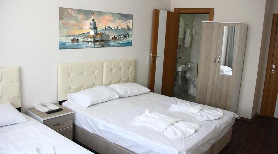 فندق ماربالاس-17 من 40 الصور