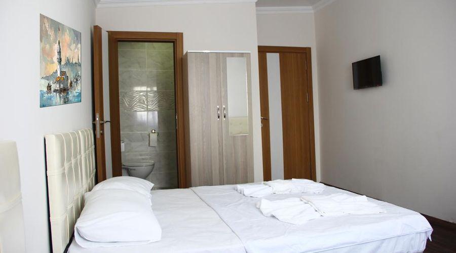 فندق ماربالاس-18 من 40 الصور