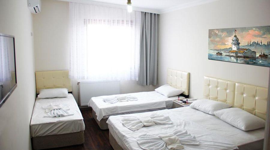 فندق ماربالاس-20 من 40 الصور