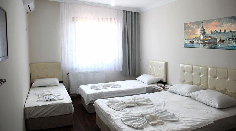 فندق ماربالاس-28 من 40 الصور