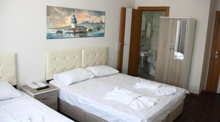 فندق ماربالاس-40 من 40 الصور