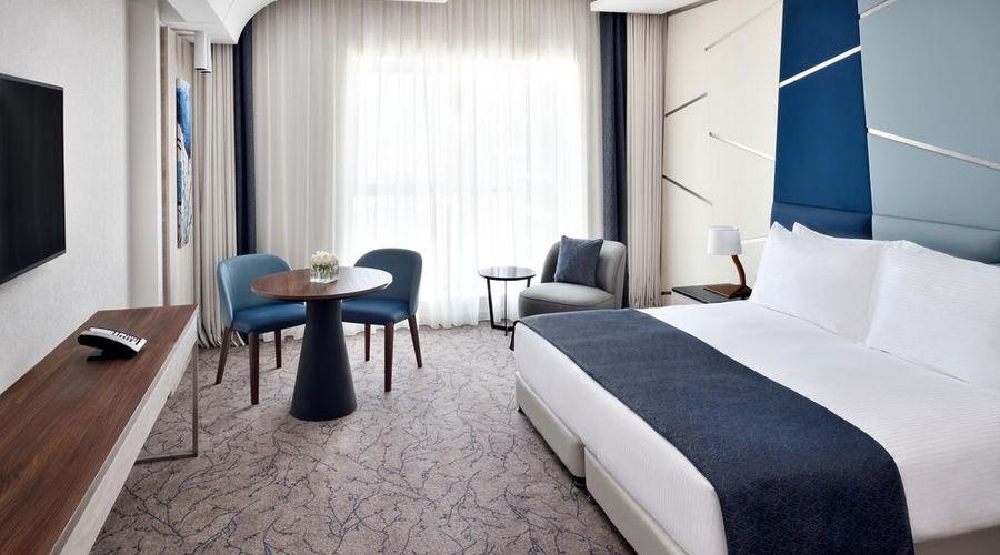 Mövenpick Hotel Apartments Downtown Dubai-8 of 28 photos