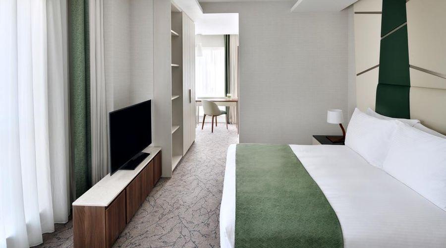 Mövenpick Hotel Apartments Downtown Dubai-9 of 28 photos