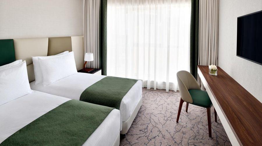 Mövenpick Hotel Apartments Downtown Dubai-11 of 28 photos