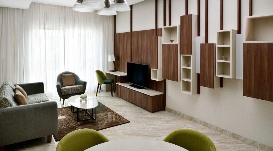 Mövenpick Hotel Apartments Downtown Dubai-20 of 28 photos