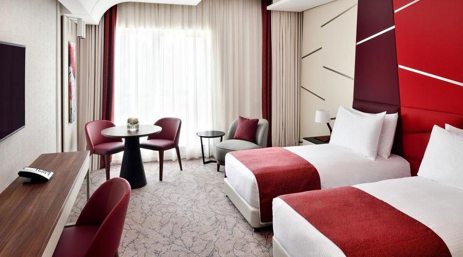 فندق وشقق موڤنبيك داون تاون دبي-13 من 28 الصور