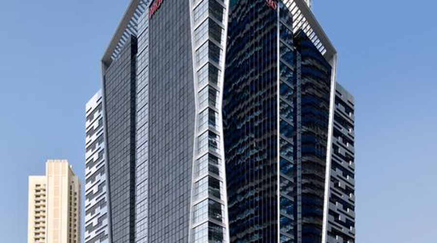 Mövenpick Hotel Apartments Downtown Dubai-2 of 28 photos