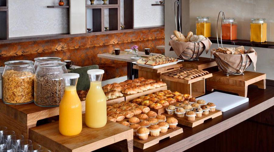 فندق وشقق موڤنبيك داون تاون دبي-24 من 28 الصور