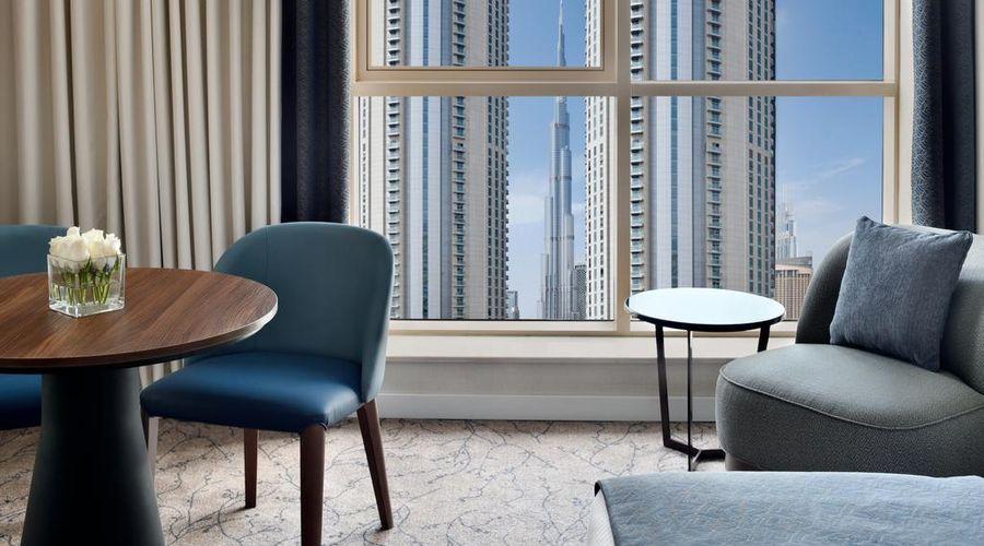 Mövenpick Hotel Apartments Downtown Dubai-15 of 28 photos