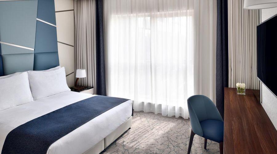 Mövenpick Hotel Apartments Downtown Dubai-12 of 28 photos