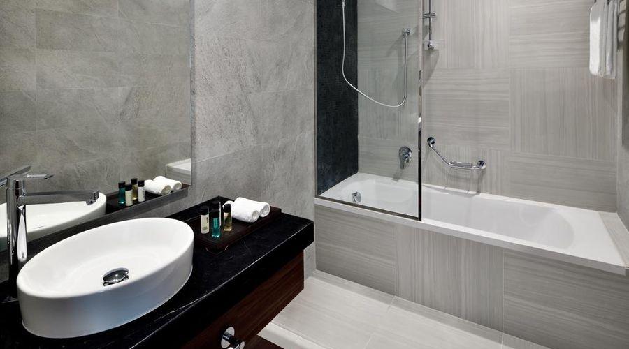 Mövenpick Hotel Apartments Downtown Dubai-16 of 28 photos