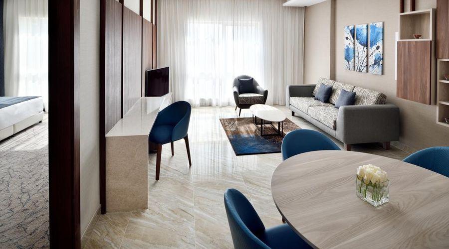 Mövenpick Hotel Apartments Downtown Dubai-18 of 28 photos