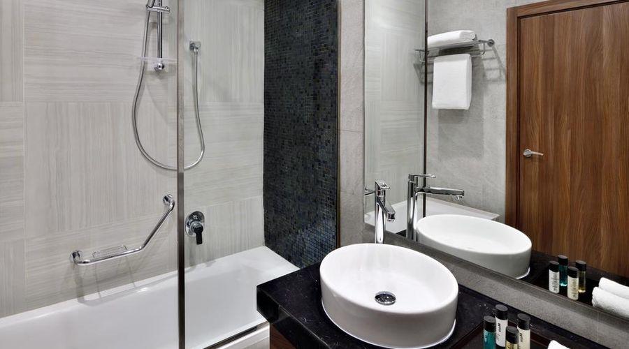 Mövenpick Hotel Apartments Downtown Dubai-28 of 28 photos