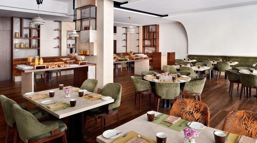 Mövenpick Hotel Apartments Downtown Dubai-27 of 28 photos