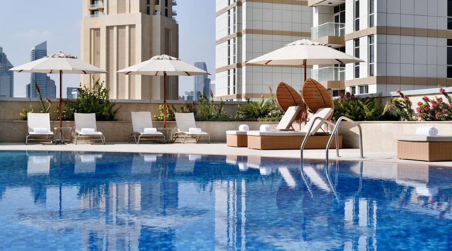 Mövenpick Hotel Apartments Downtown Dubai-5 of 28 photos