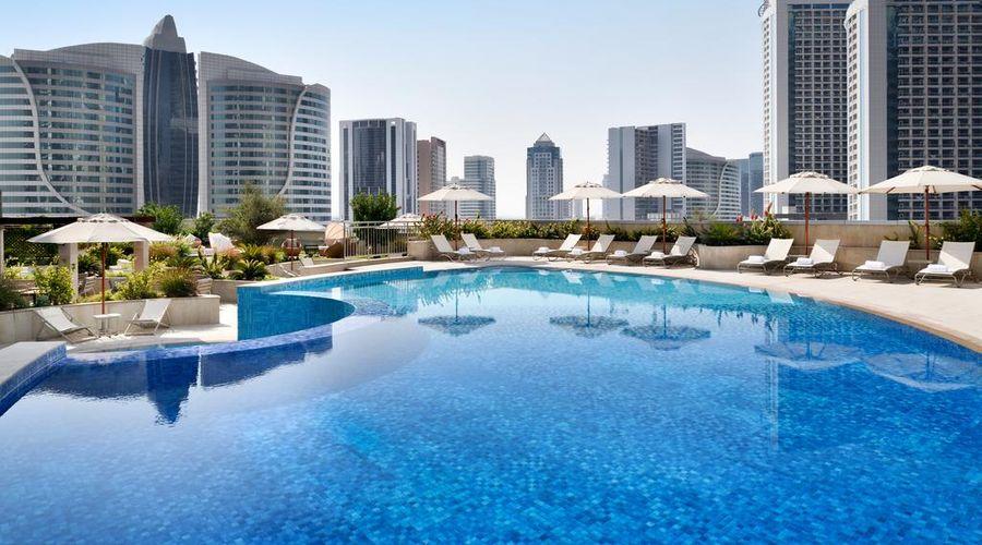 Mövenpick Hotel Apartments Downtown Dubai-7 of 28 photos