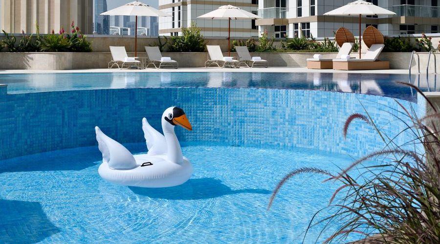 Mövenpick Hotel Apartments Downtown Dubai-6 of 28 photos