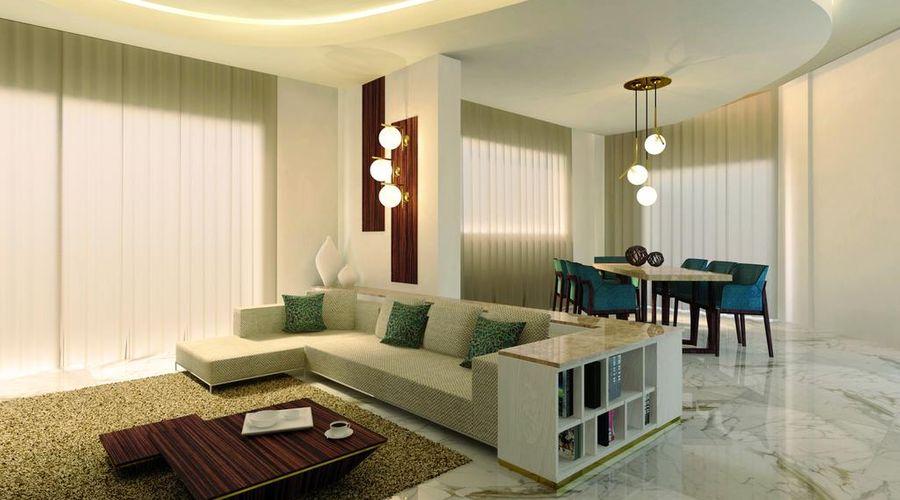 Mövenpick Hotel Apartments Downtown Dubai-42 of 28 photos