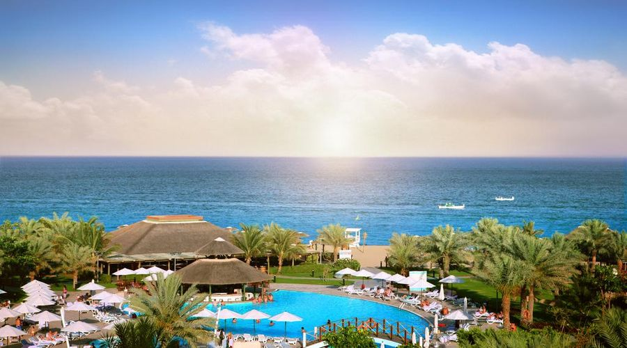 Fujairah Rotana Resort & Spa - Al Aqah Beach-14 of 30 photos