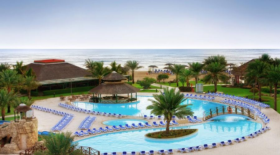 Fujairah Rotana Resort & Spa - Al Aqah Beach-9 of 30 photos