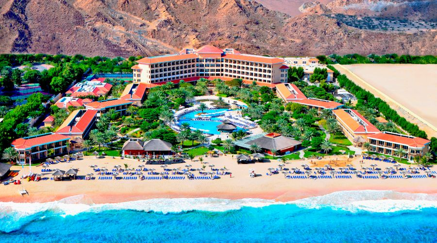 Fujairah Rotana Resort & Spa - Al Aqah Beach-1 of 30 photos