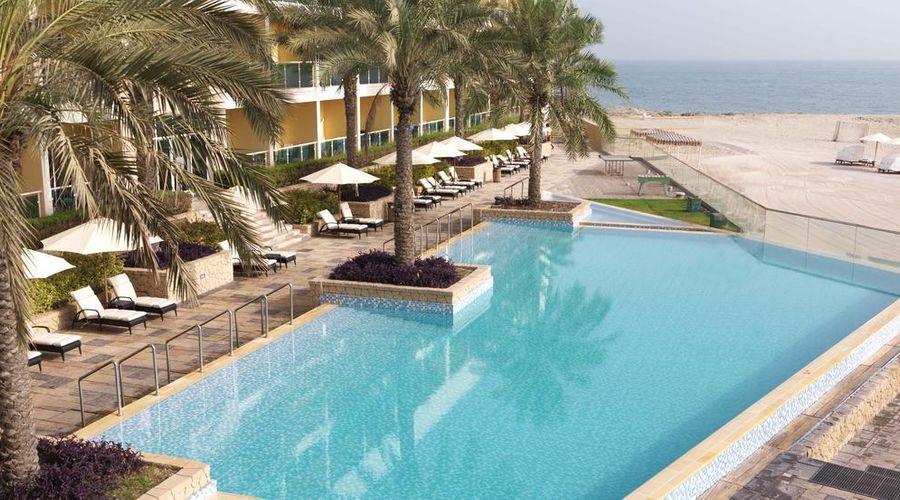 Radisson Blu Resort, Fujairah-10 of 29 photos