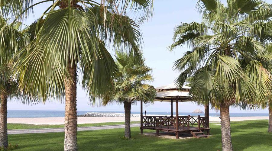 Radisson Blu Resort, Fujairah-19 of 29 photos
