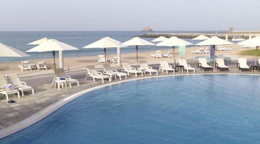 Radisson Blu Resort, Fujairah-7 of 29 photos