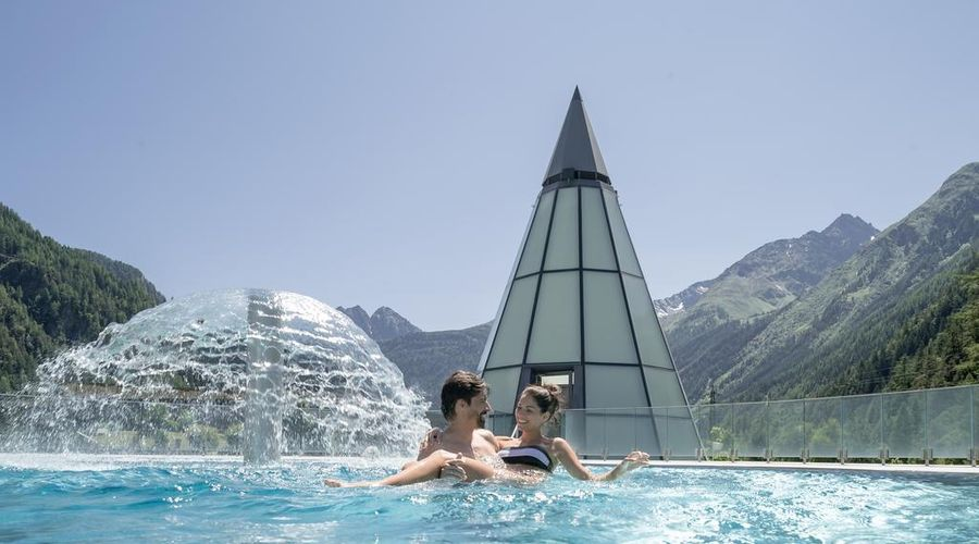 AQUA DOME - Tirol Therme Längenfeld-5 of 47 photos