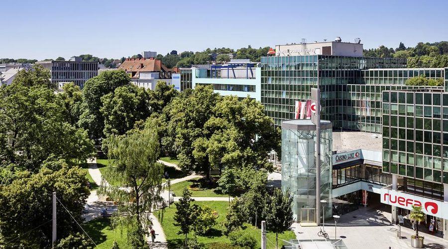 Austria Trend Hotel Schillerpark-1 of 39 photos