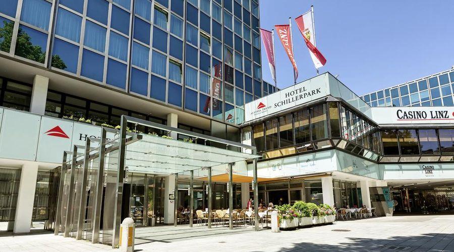 Austria Trend Hotel Schillerpark-2 of 39 photos