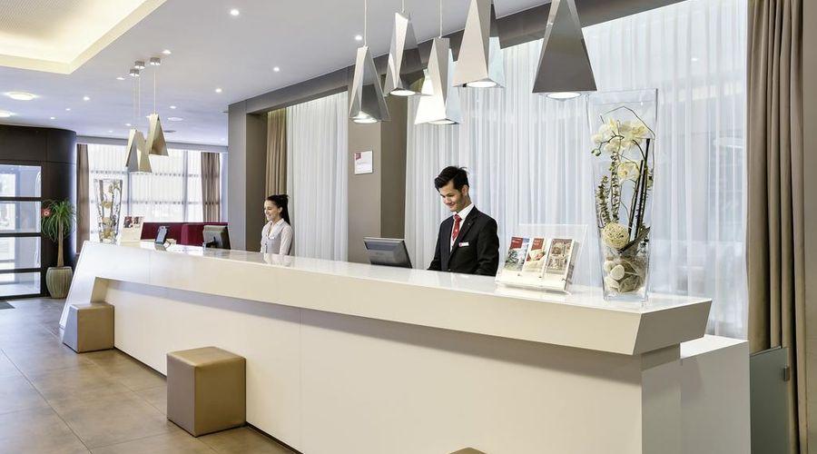 Austria Trend Hotel Schillerpark-21 of 39 photos