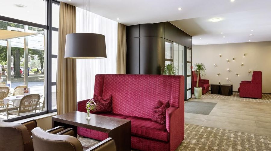 Austria Trend Hotel Schillerpark-24 of 39 photos