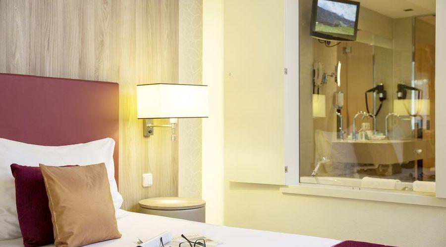 Austria Trend Hotel Schillerpark-27 of 39 photos
