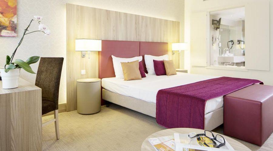 Austria Trend Hotel Schillerpark-28 of 39 photos