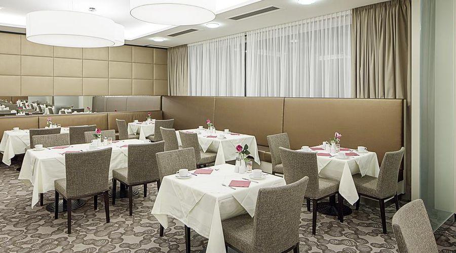 Austria Trend Hotel Schillerpark-33 of 39 photos