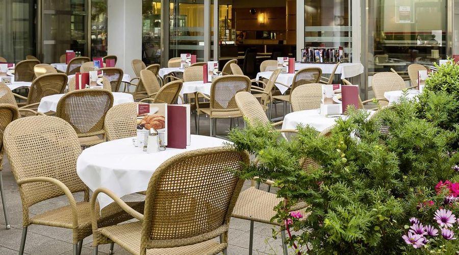 Austria Trend Hotel Schillerpark-36 of 39 photos
