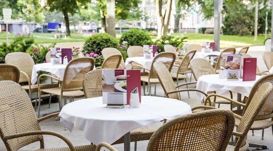 Austria Trend Hotel Schillerpark-37 of 39 photos