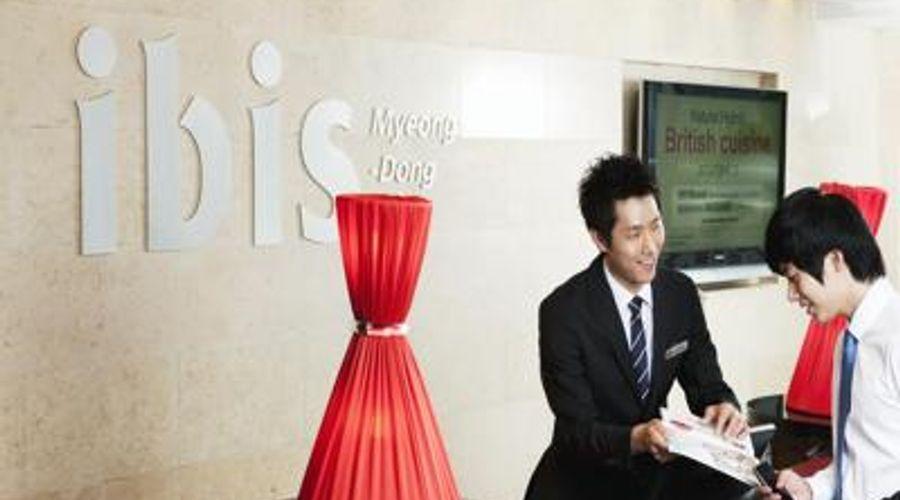 ibis Ambassador Seoul Myeongdong-47 of 54 photos