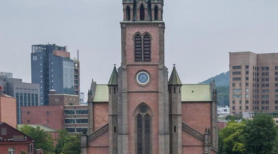 ibis Ambassador Seoul Myeongdong-52 of 54 photos