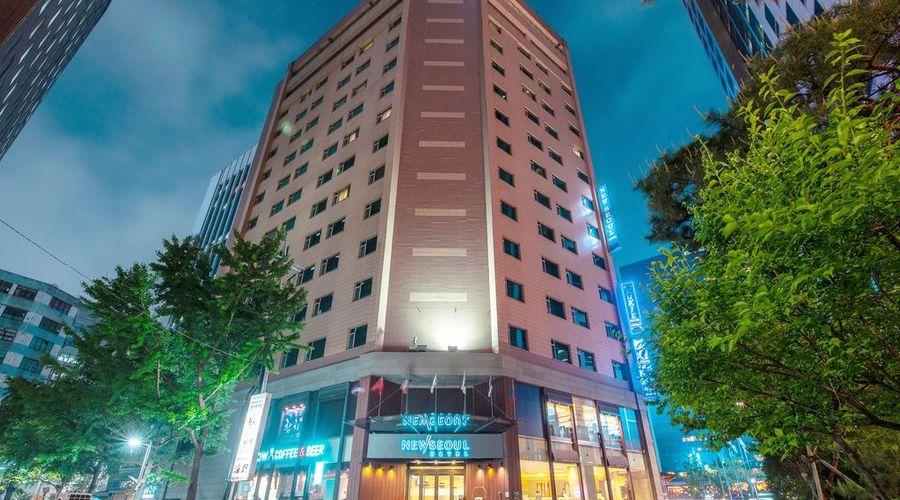 New Seoul Hotel-1 of 44 photos