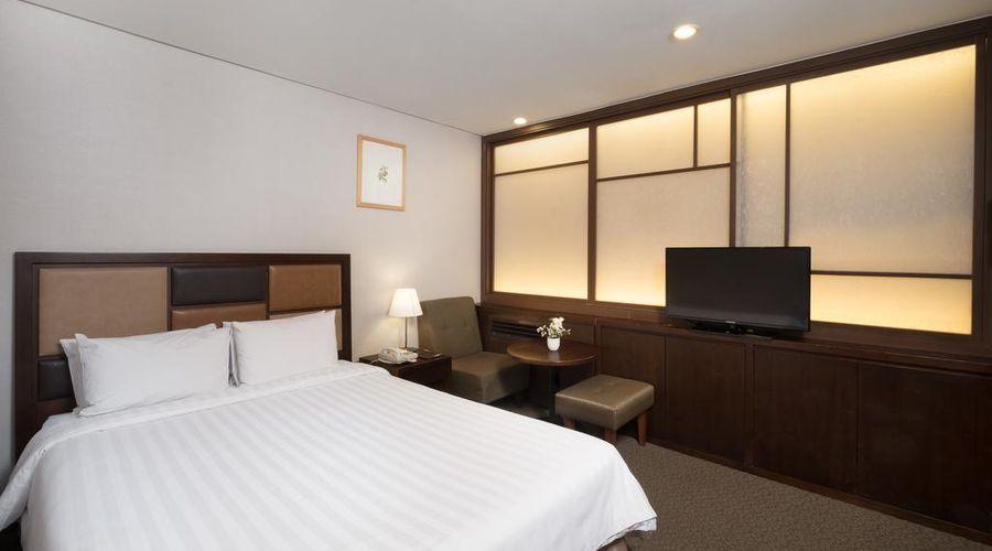 New Seoul Hotel-10 of 44 photos
