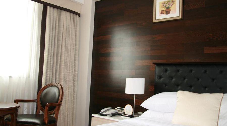 Hotel Samjung-16 of 49 photos