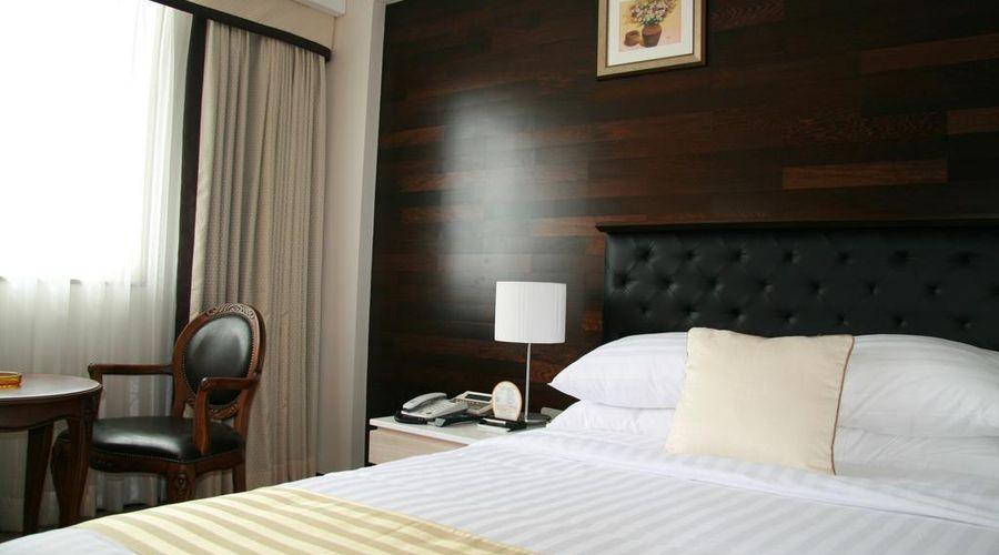 Hotel Samjung-18 of 49 photos