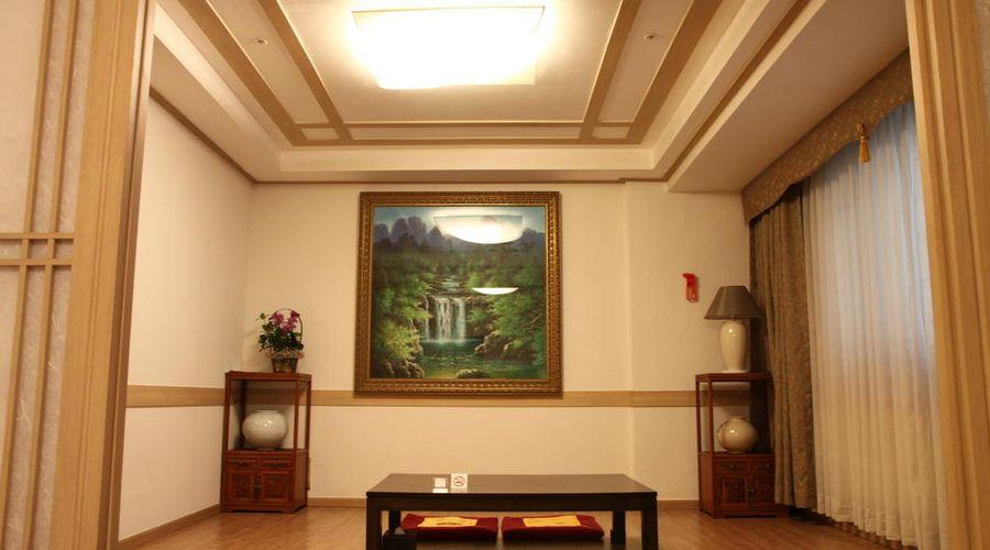 Hotel Samjung-21 of 49 photos