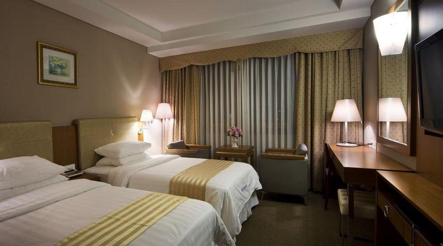 Hotel Samjung-28 of 49 photos