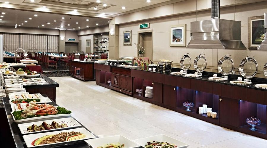 Hotel Samjung-5 of 49 photos