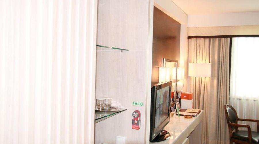 Hotel Samjung-8 of 49 photos