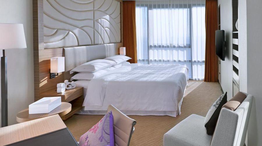 Sheraton Seoul D Cube City Hotel-26 of 48 photos